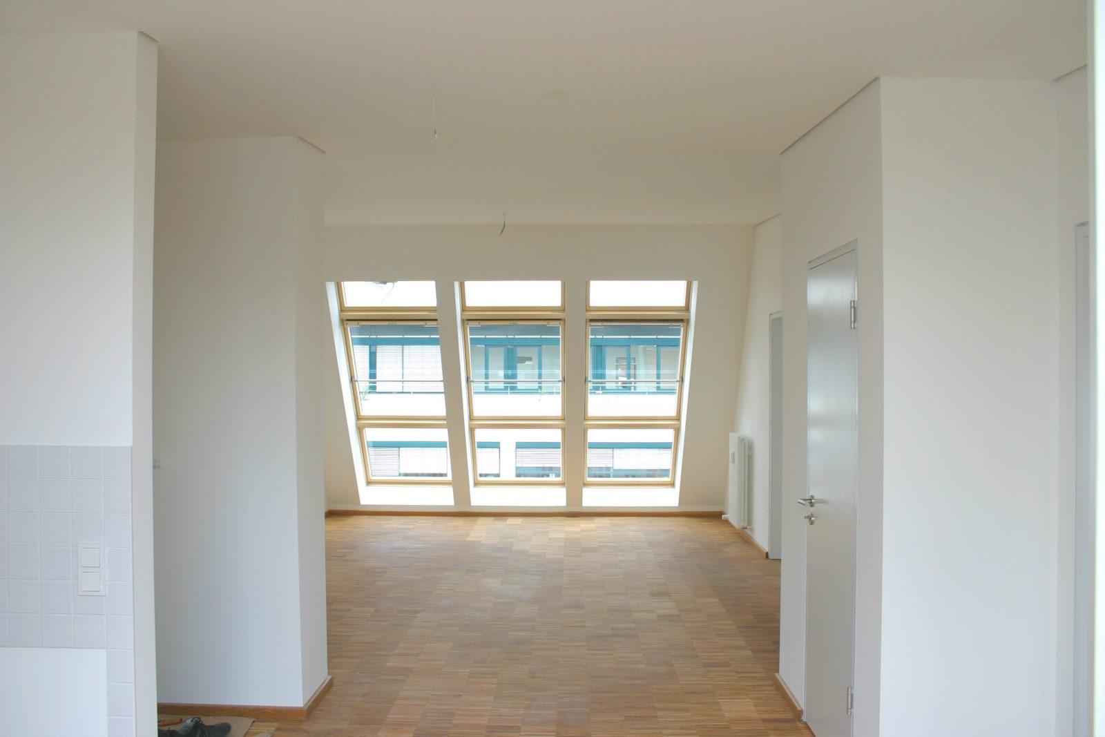 Mehrfamilienhaus Gleimstraße 25, Berlin-Prenzlauer Berg