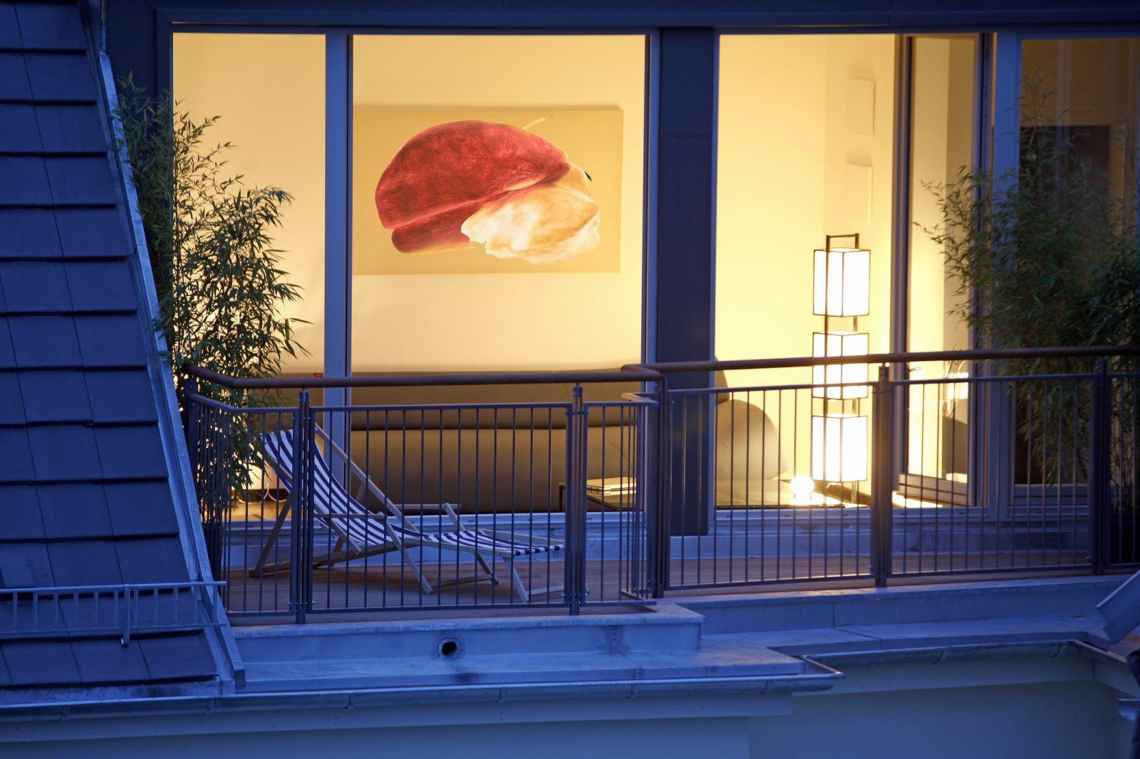 Scherer Straße 9-11: Umfangreiche Modernisierung und Dachneubau