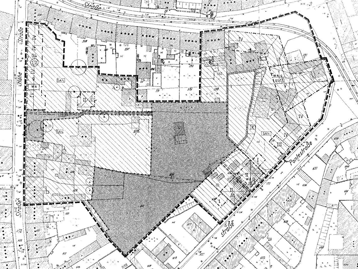 Bebauungsplan Nr. 24 für die Stadt Görlitz