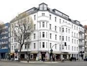 Wohn- und Geschäftshaus Pappelallee 36 / Stargarder Straße 6, Berlin-Prenzlauer Berg
