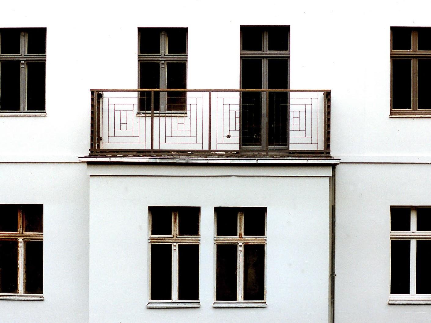 Wohn- und Geschäftshaus Groninger Straße 24, Berlin-Wedding